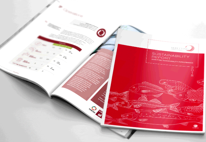 Skretting Sustainability Report highlights wins and